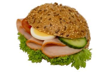 Belegtes Brot Kalorien